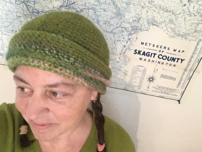 Skagit county gurl